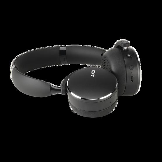 Y500 Wireless Casque Supra Auriculaire Sans Fil