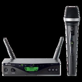 WMS470 Vocal Set D5 Band5-B 10mW JP - Black - Professional wireless microphone system - Hero