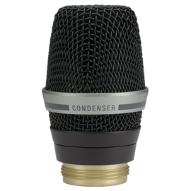 C5 WL1 - Black - Professional condenser microphone head - Hero