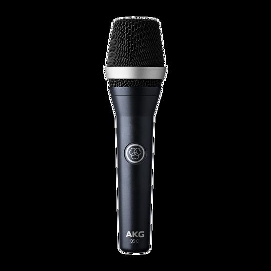 D5 C - Dark Blue - Professional dynamic cardioid vocal microphone - Hero