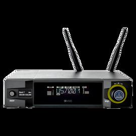 SR4500 Band5-B - Black - Reference wireless stationary receiver - Hero