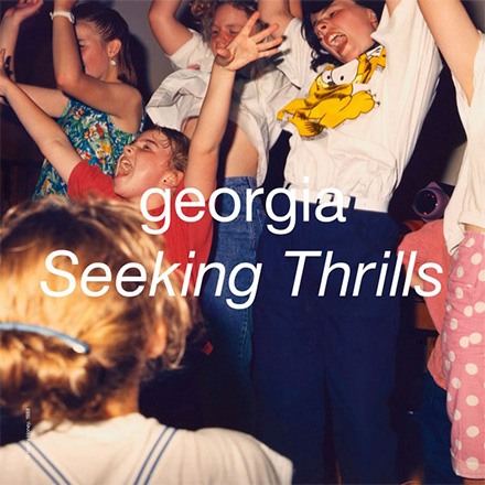 Georgia - <br>Seeking Thrills