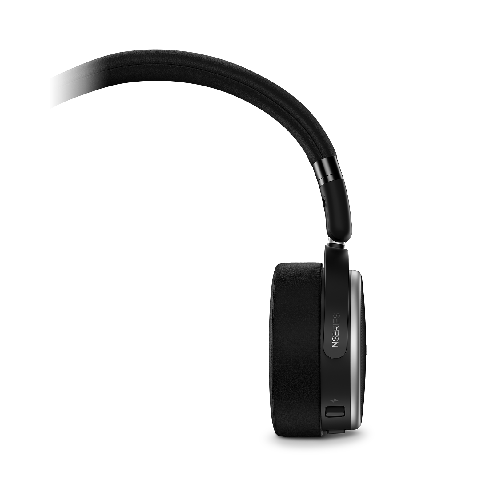 N60NC Wireless - Black - Detailshot 1