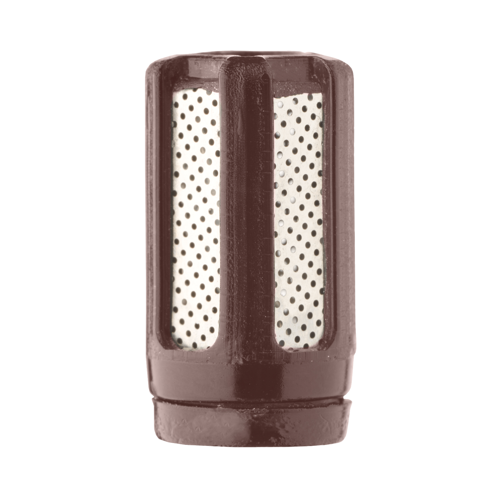 WM81 (5 Pack) - Cocoa - Wiremesh caps for MicroLite microphones - Hero