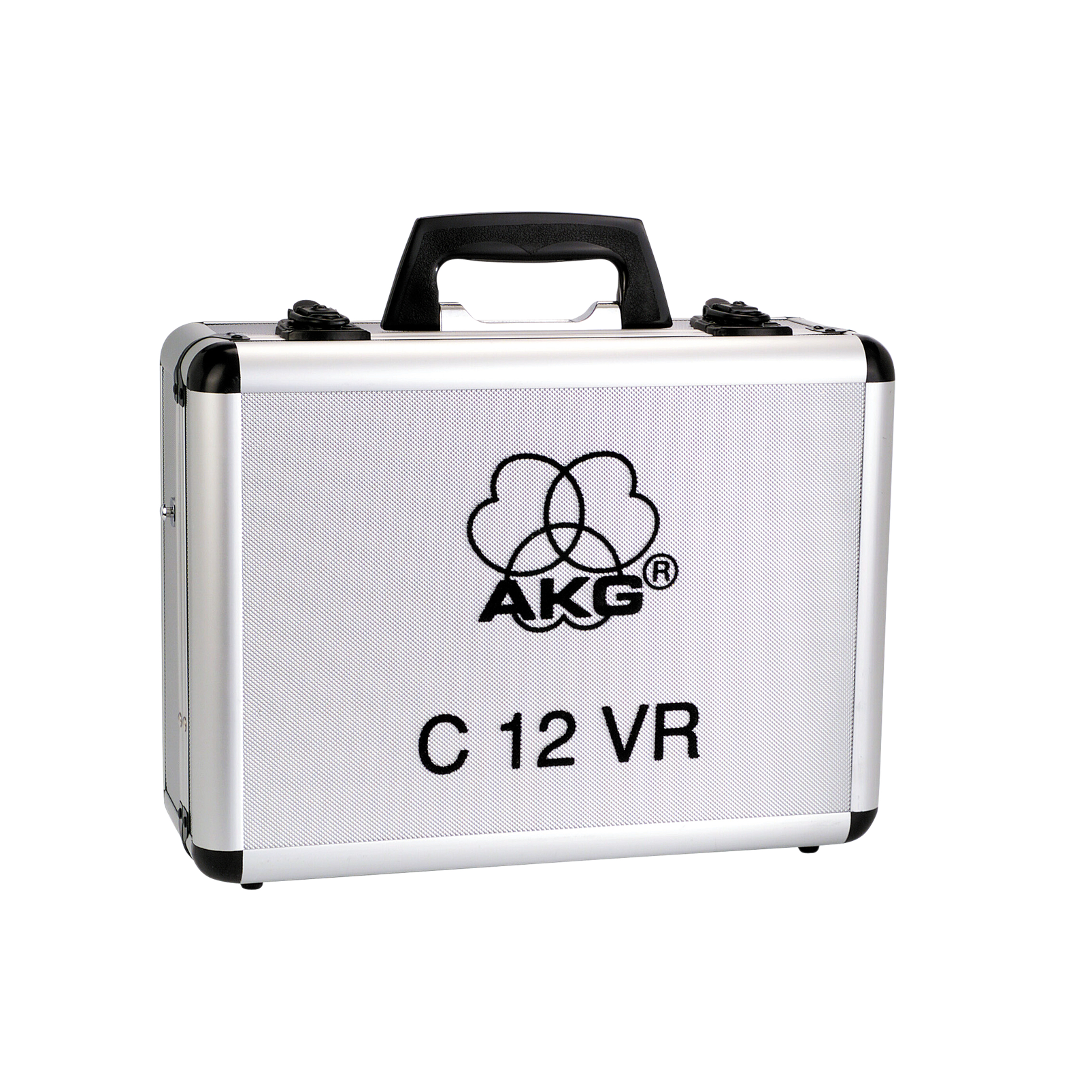 C12 VR - Green - Reference multi-pattern tube condenser microphone - Detailshot 2