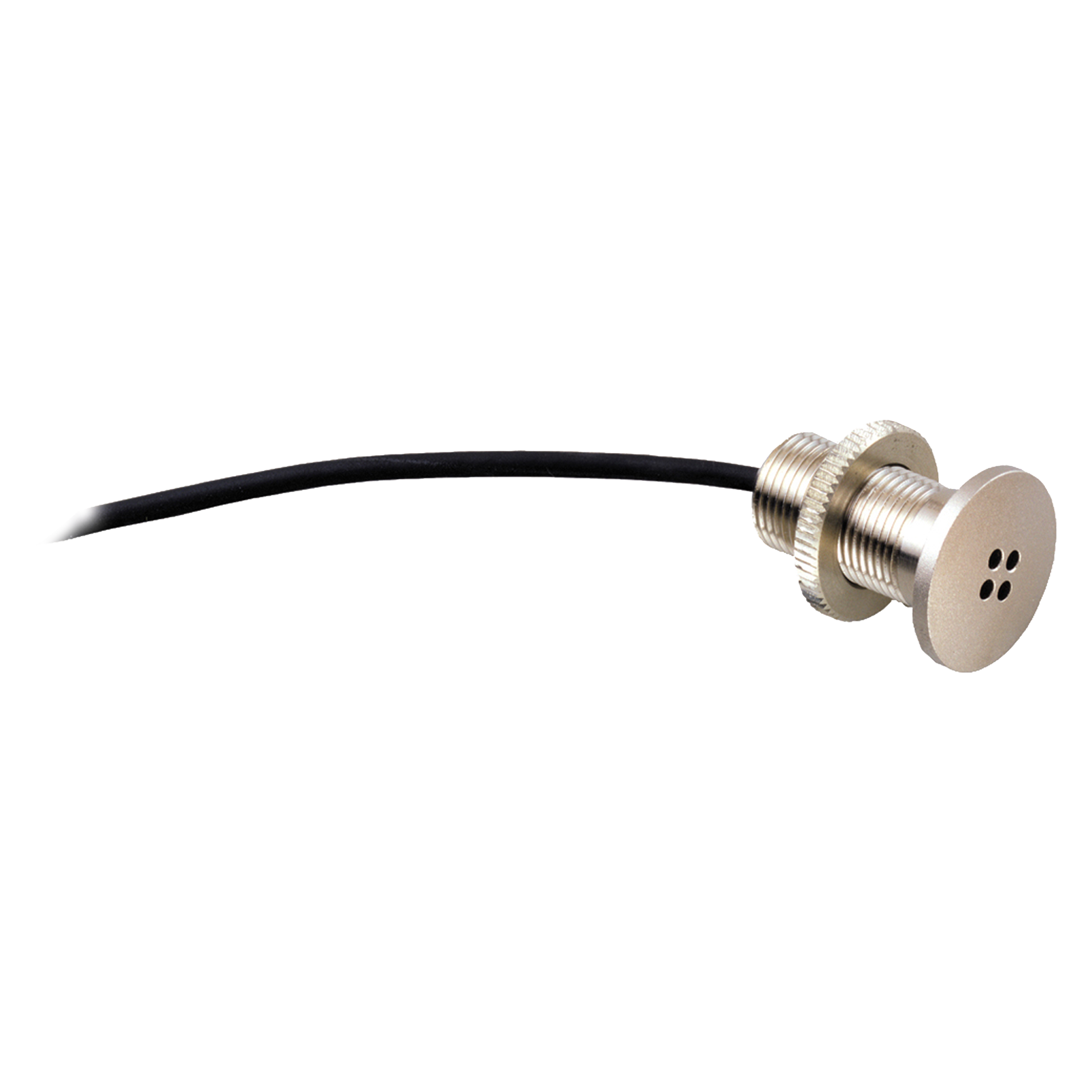 C562 CM - Nickel - Professional flush-mount boundary layer microphone - Hero