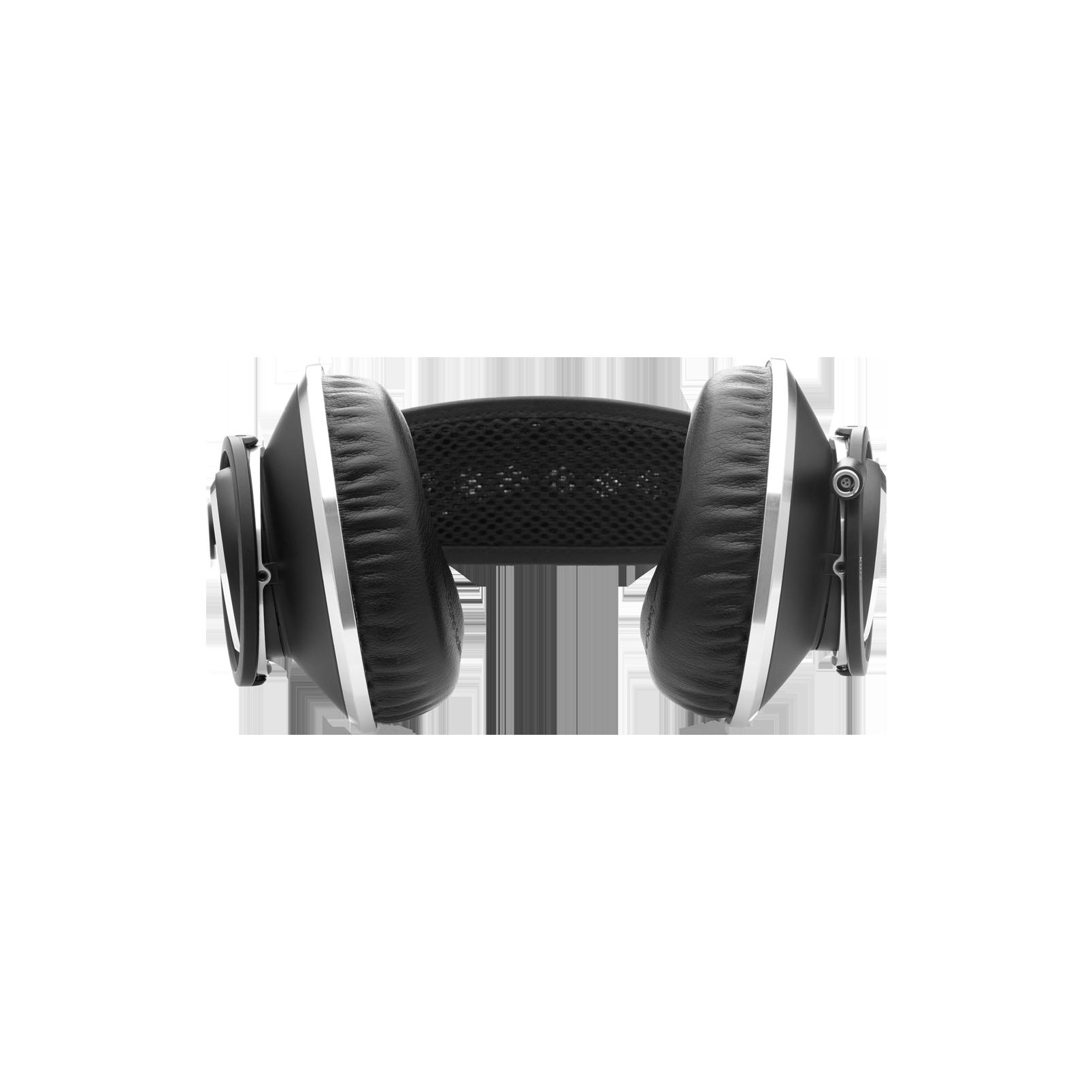 K872 - Black - Master reference closed-back headphones - Detailshot 3